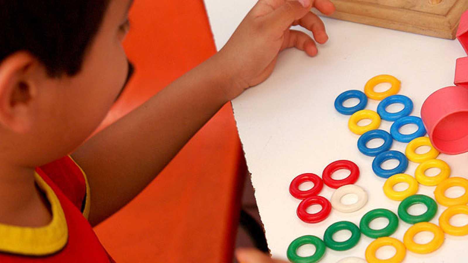 Día Mundial de la concienciación sobre el Autismo