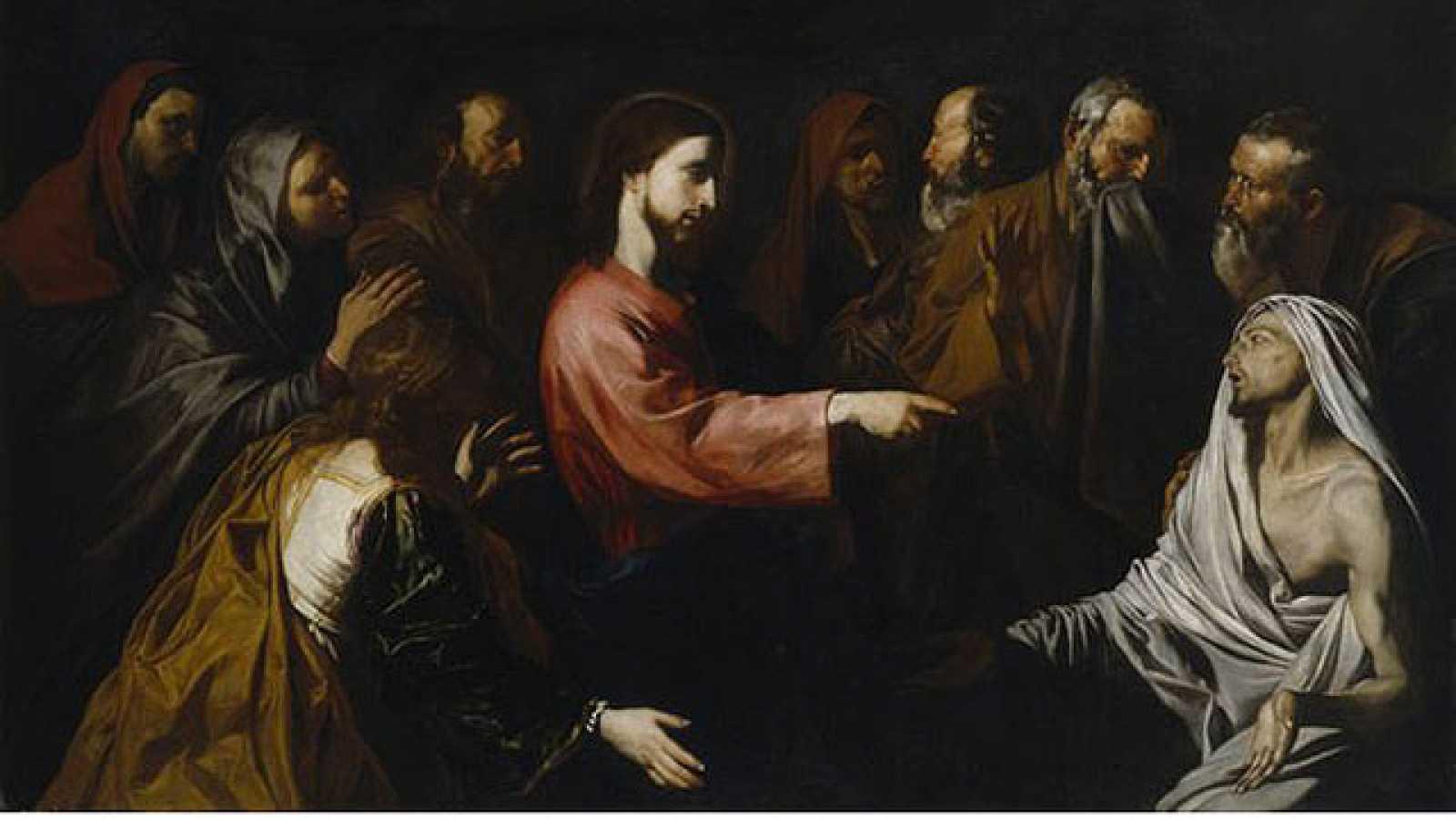 El Museo del Prado desvela los secretos del joven Ribera