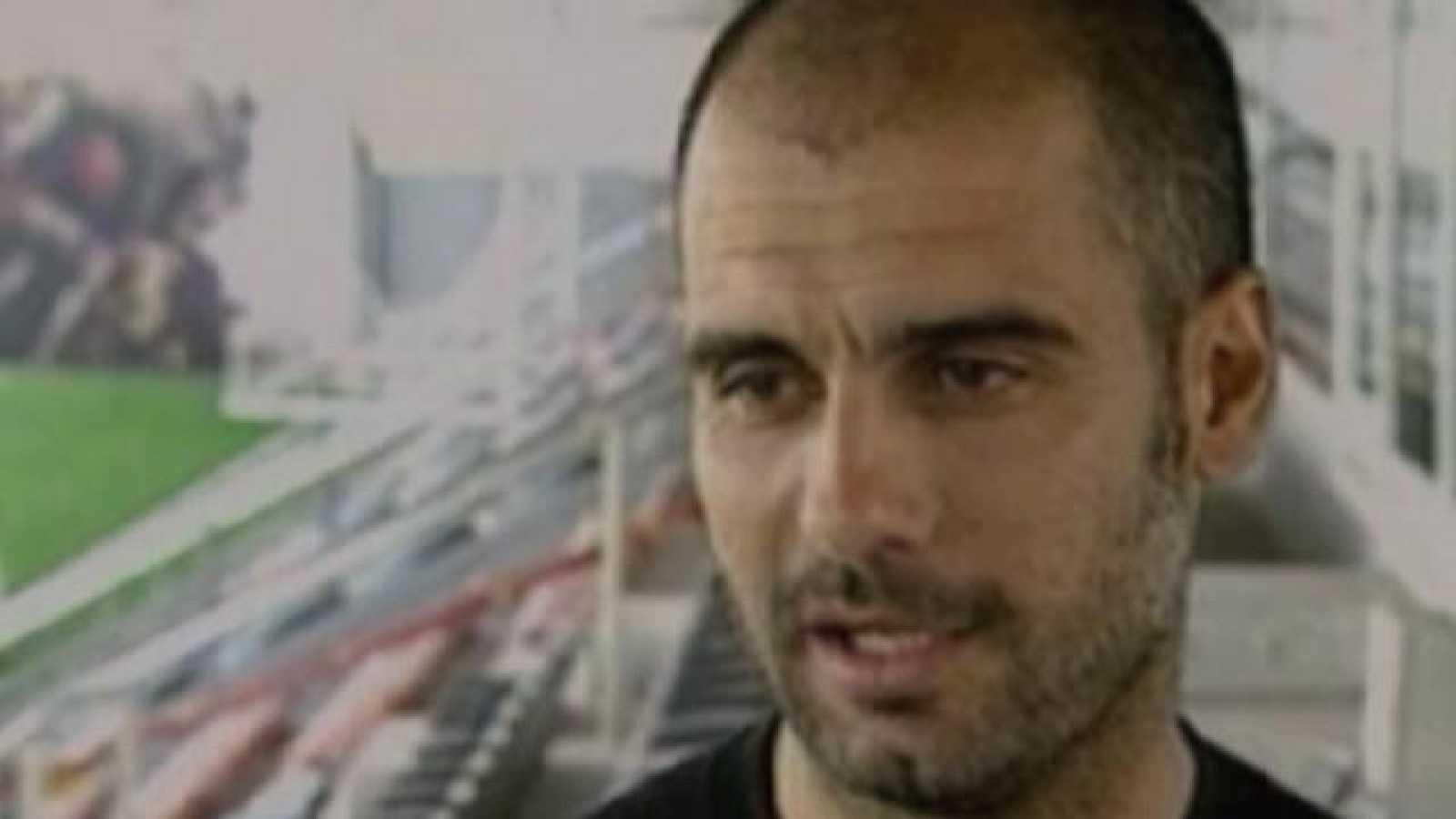 """El actual entrenador del FC Barcelona concede una entrevista, por primera vez, a un periodista italiano y confiesa que su ciclo en el Barça """"se está acabando"""", mientras su equipo se prepara para visitar Villarreal"""