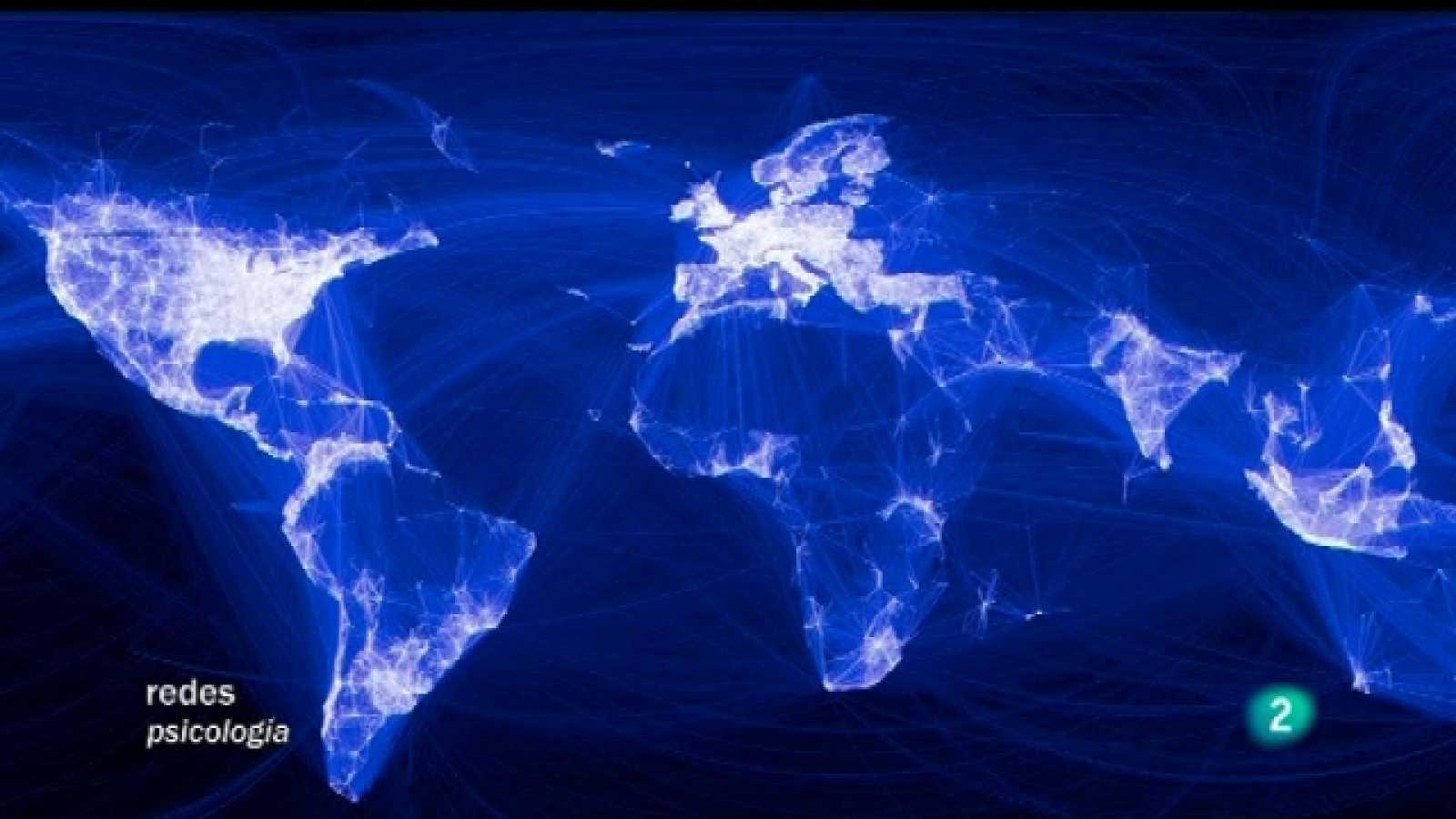 Redes - El poder de las redes sociales - Ver ahora