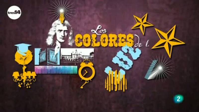 tres14 - curiosidades - los colores de la luz