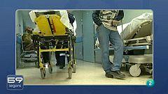 59 Segons -  La retallada a sanitat esptanta usuaris i treballadors