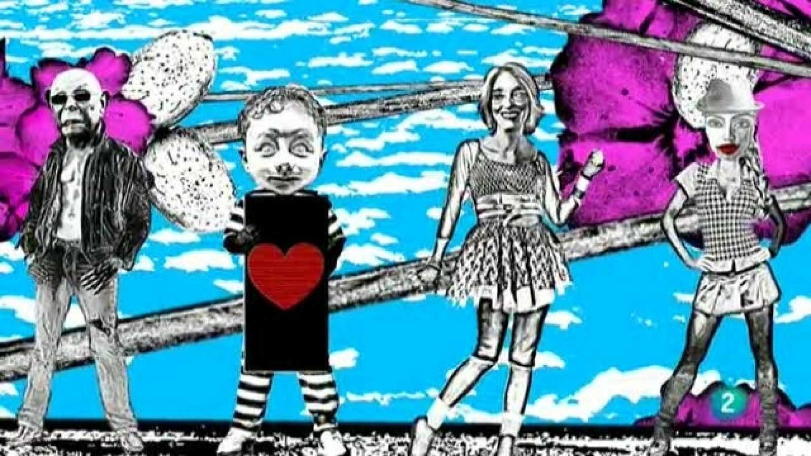 Grandes obras universales - El amor en los tiempos del cólera - Ver ahora