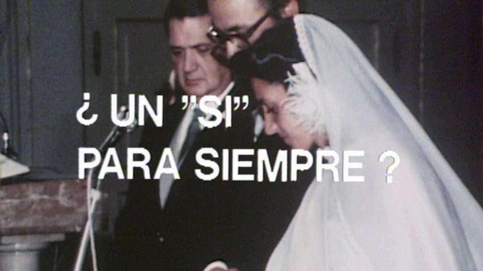 ¿Te acuerdas? - 30 años de la ley del divorcio