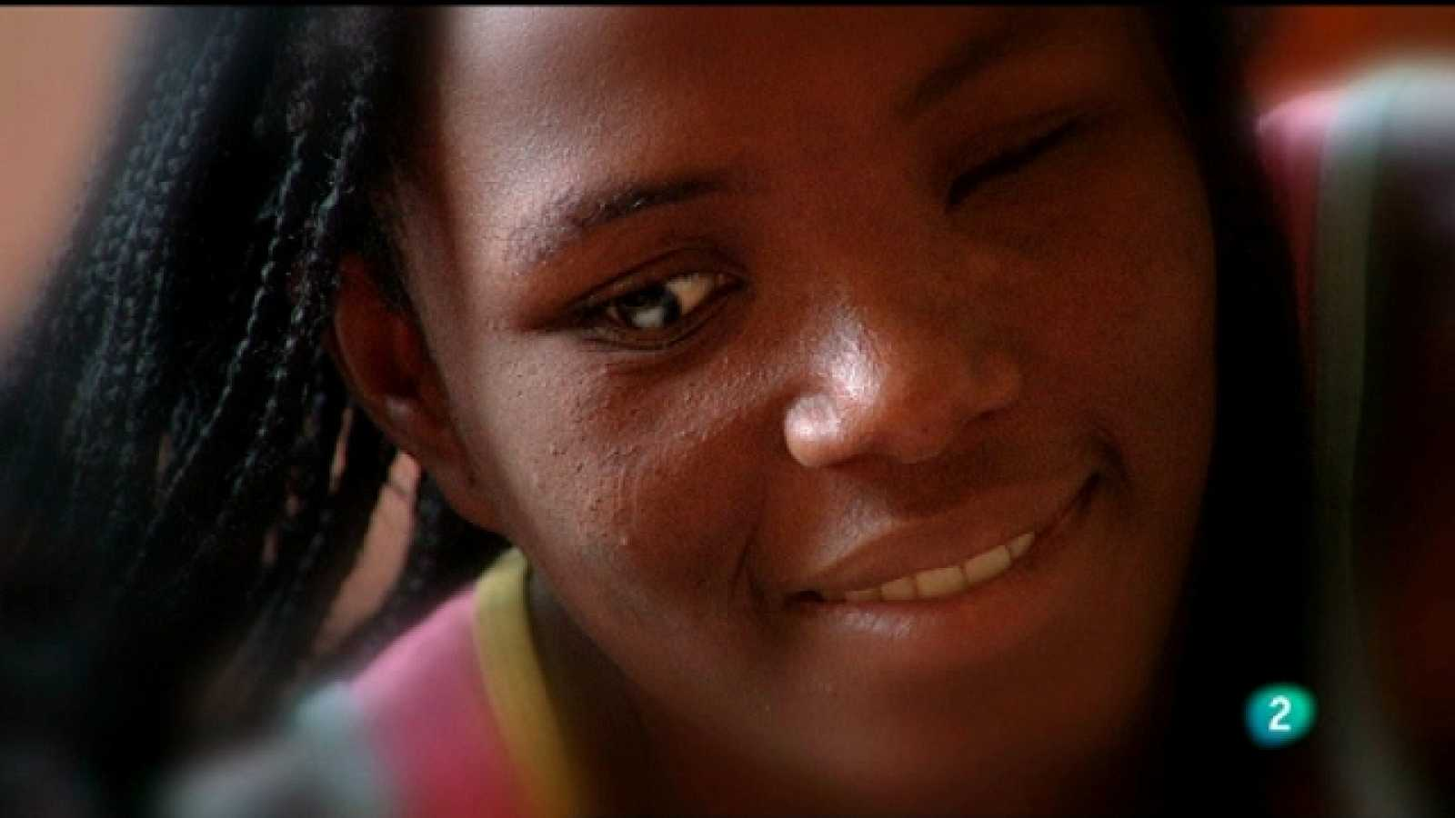 Pueblo de Dios - Corazones de Mozambique - Ver ahora