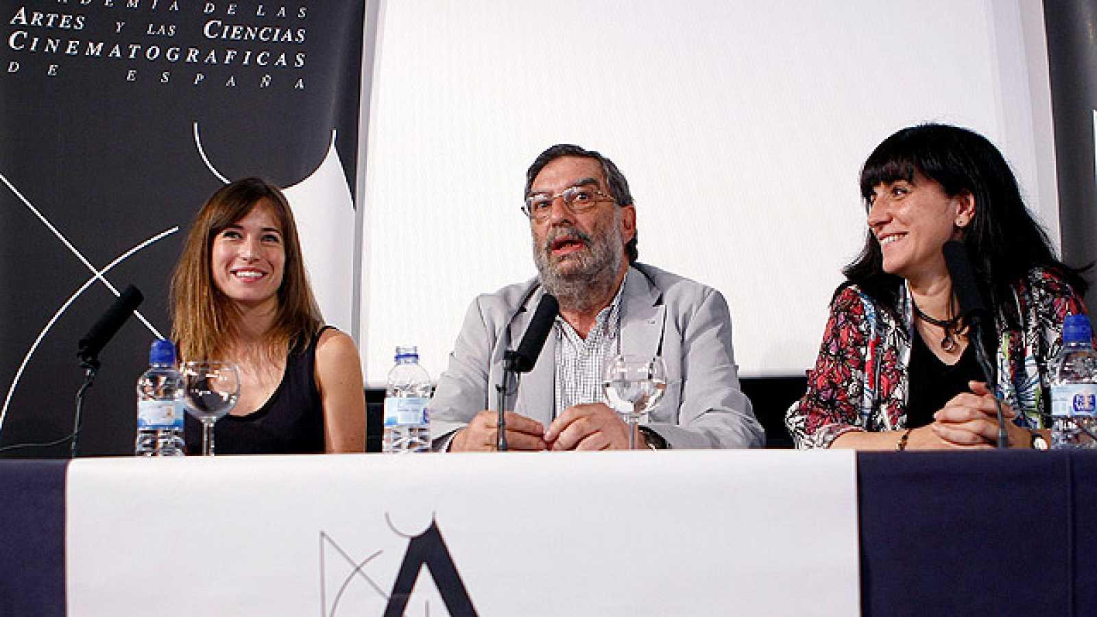 Enrique González Macho, nuevo presidente de la Academia de Cine