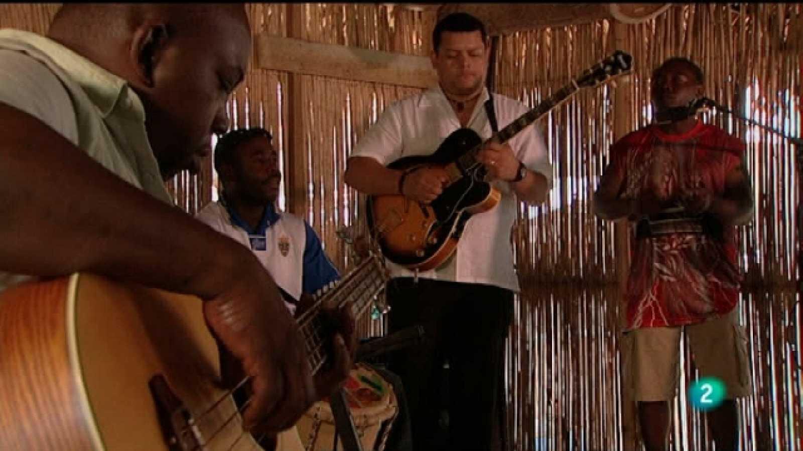 """Todo el mundo es música - Honduras y Belice: """"La aventura garífuna"""" - Ver ahora"""