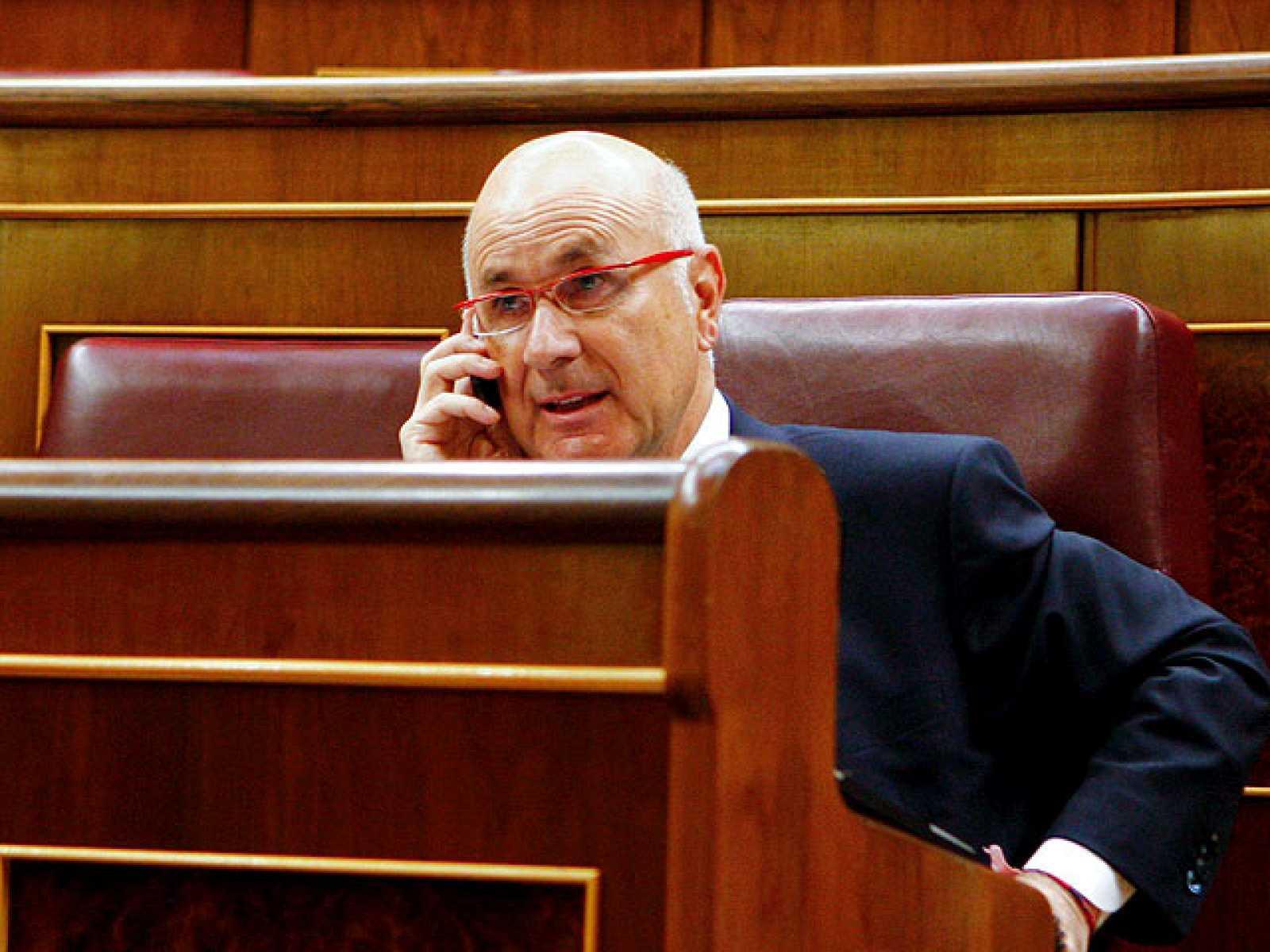 Los desayunos de TVE- Josep Antoni Duran i Lleida