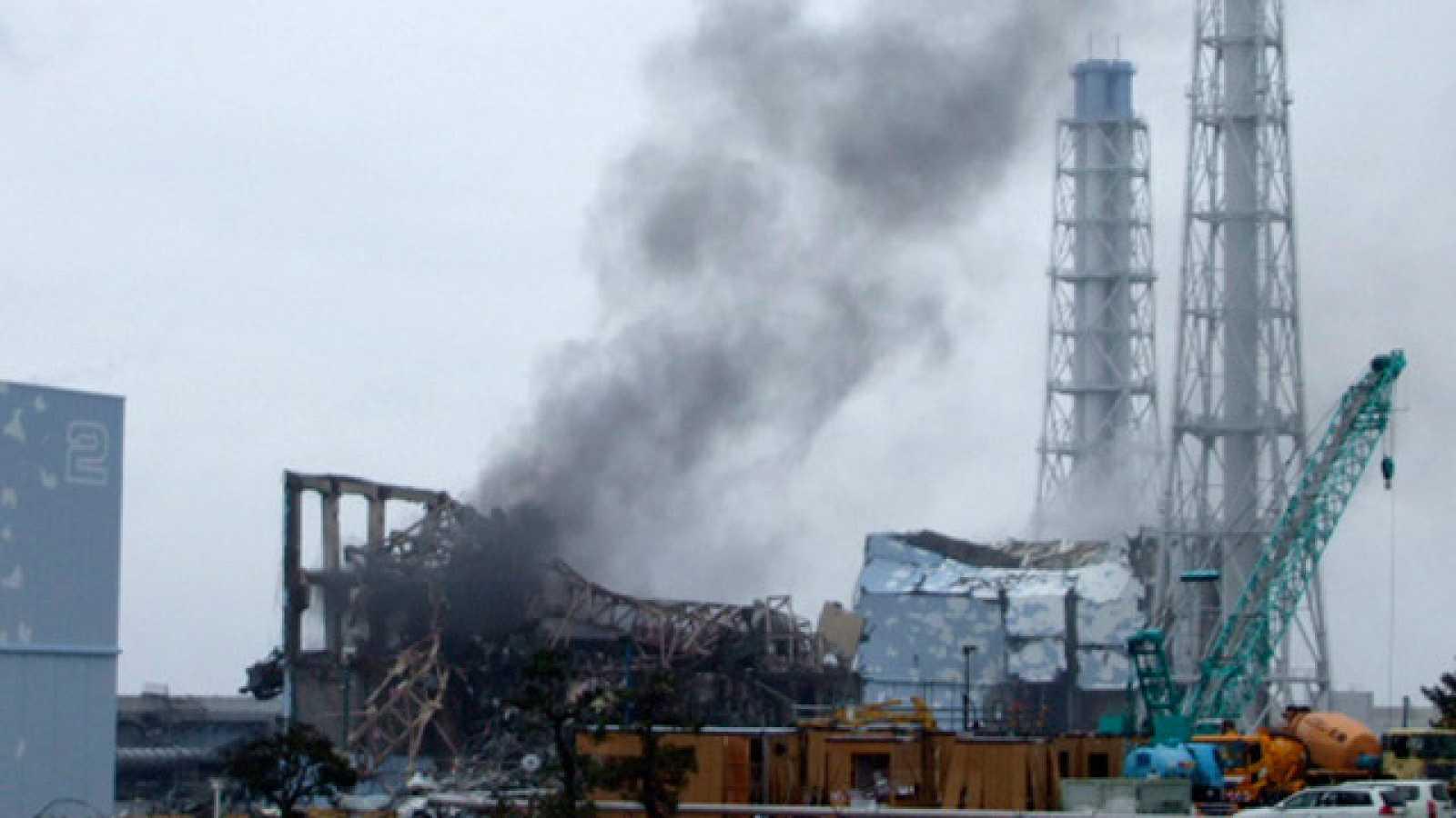 Japón clasifica a Fukushima al nivel de Chernóbil