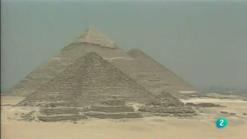 Para Todos La 2 - Las pirámides de Egipto