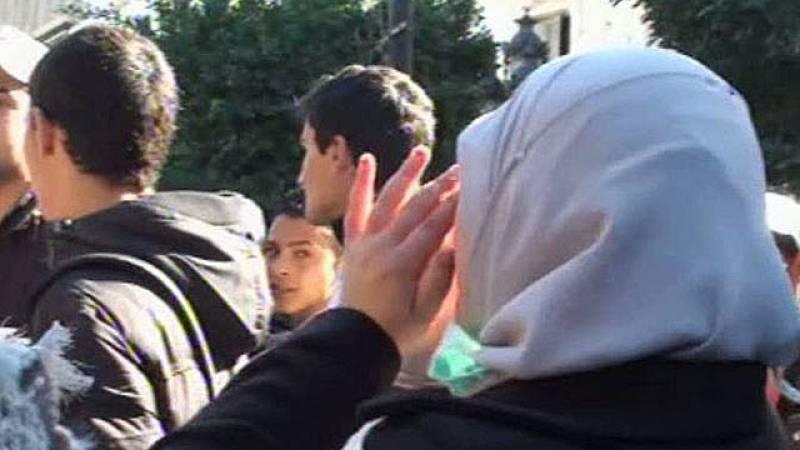 """Túnez, el primer país árabe en imponer las """"listas cremallera"""" en las elecciones"""
