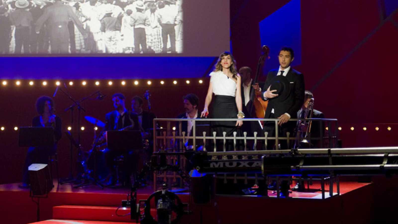 Premis Sant Jordi de Cinema 2011