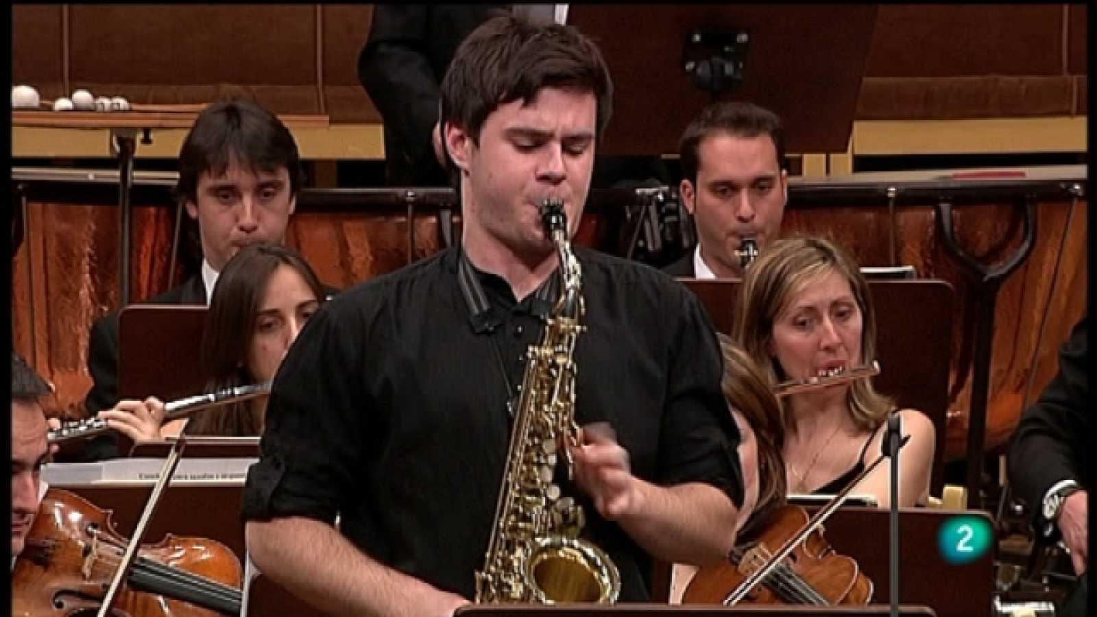 Los conciertos de La 2 - Ciclo Jóvenes músicos nº 4 - Ver ahora