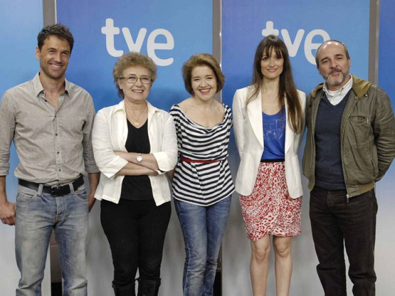 Los Misterios de Laura' vuelve a TV