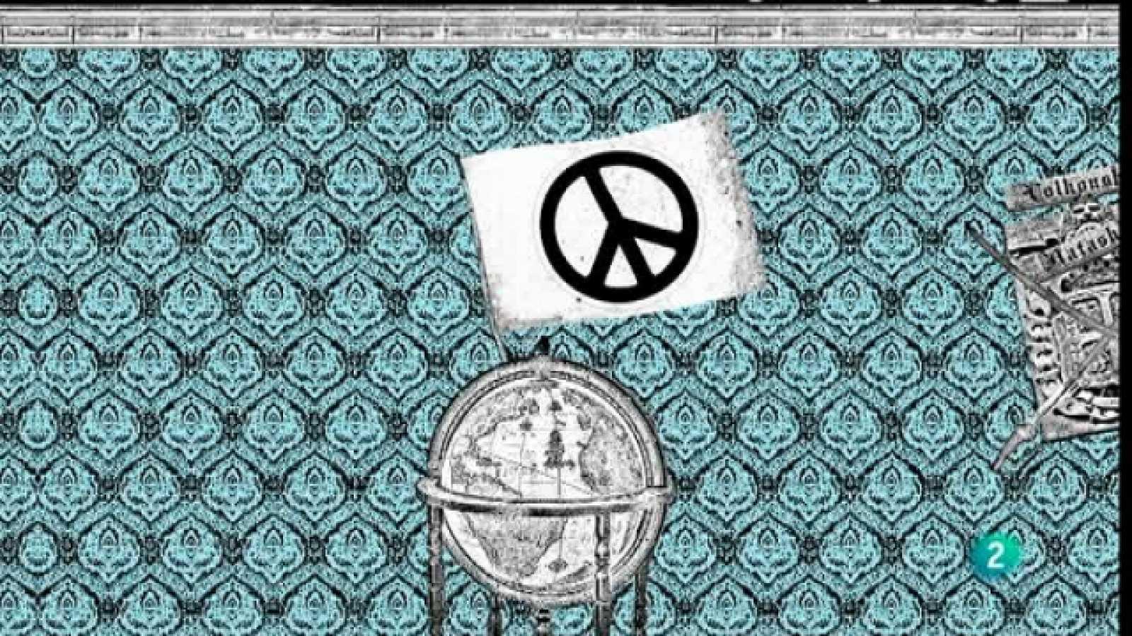 Grandes obras universales - Guerra y paz - Ver ahora