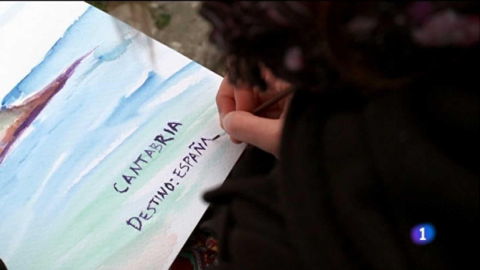 Destino: España - Cantabria  - Ver ahora