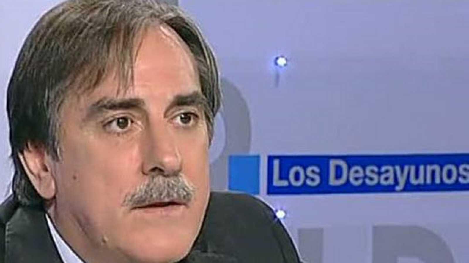 """El ministro de Trabajo e Inmigración, Valeriano Gómez, ha señalado que el nuevo plan contra el empleo sumergido que el Gobierno espera aprobar en el Consejo de Ministros de este viernes, no comprende """"una amnistía"""" para las empresas"""