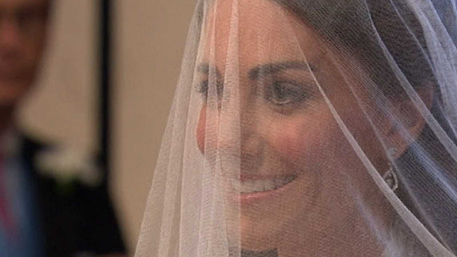 Curiosidades de la boda real inglesa
