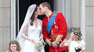 Especial por la boda de Guillermo de Inglaterra y Kate Middleton
