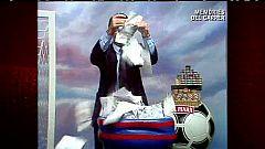 Memòries de la tele - avanç: ÇMercè Sampietro i Fira de Mostres