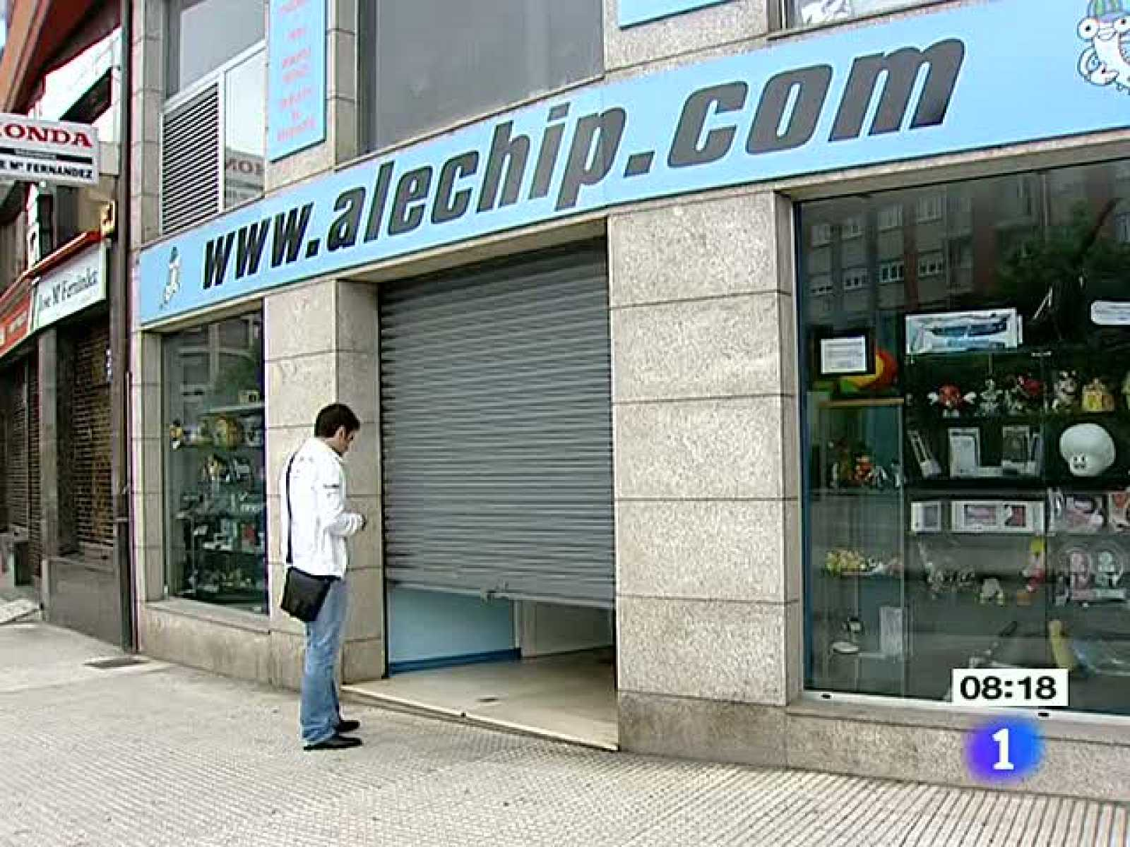 Nintendo acusa a un empresario asturiano de violar la propiedad industrial e intelectual