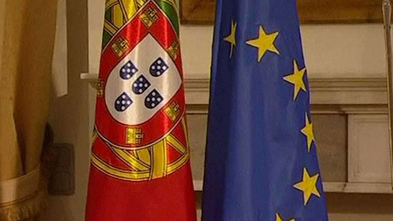 La Comisión Europea y el Fondo Monetario apoyan el plan de austeridad de Portugal