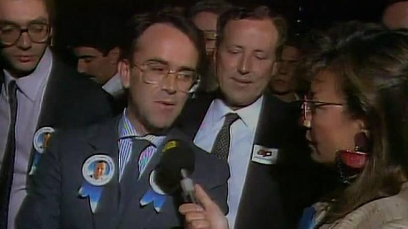 ¿Te acuerdas? - Campañas electorales del pasado
