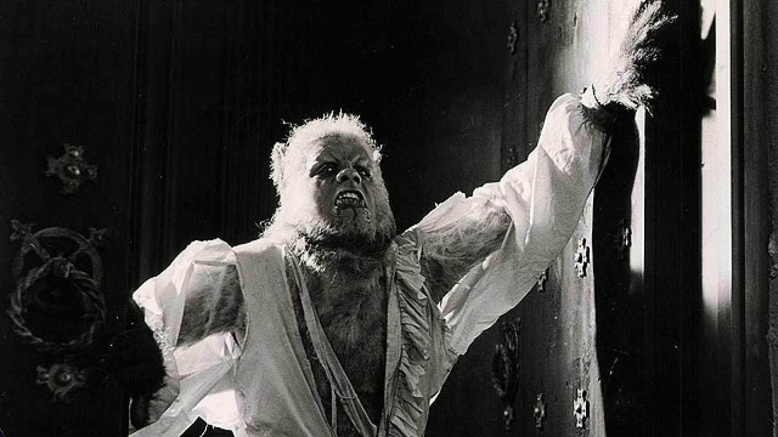 Días de cine: 50 años de 'La maldición del Hombre lobo'