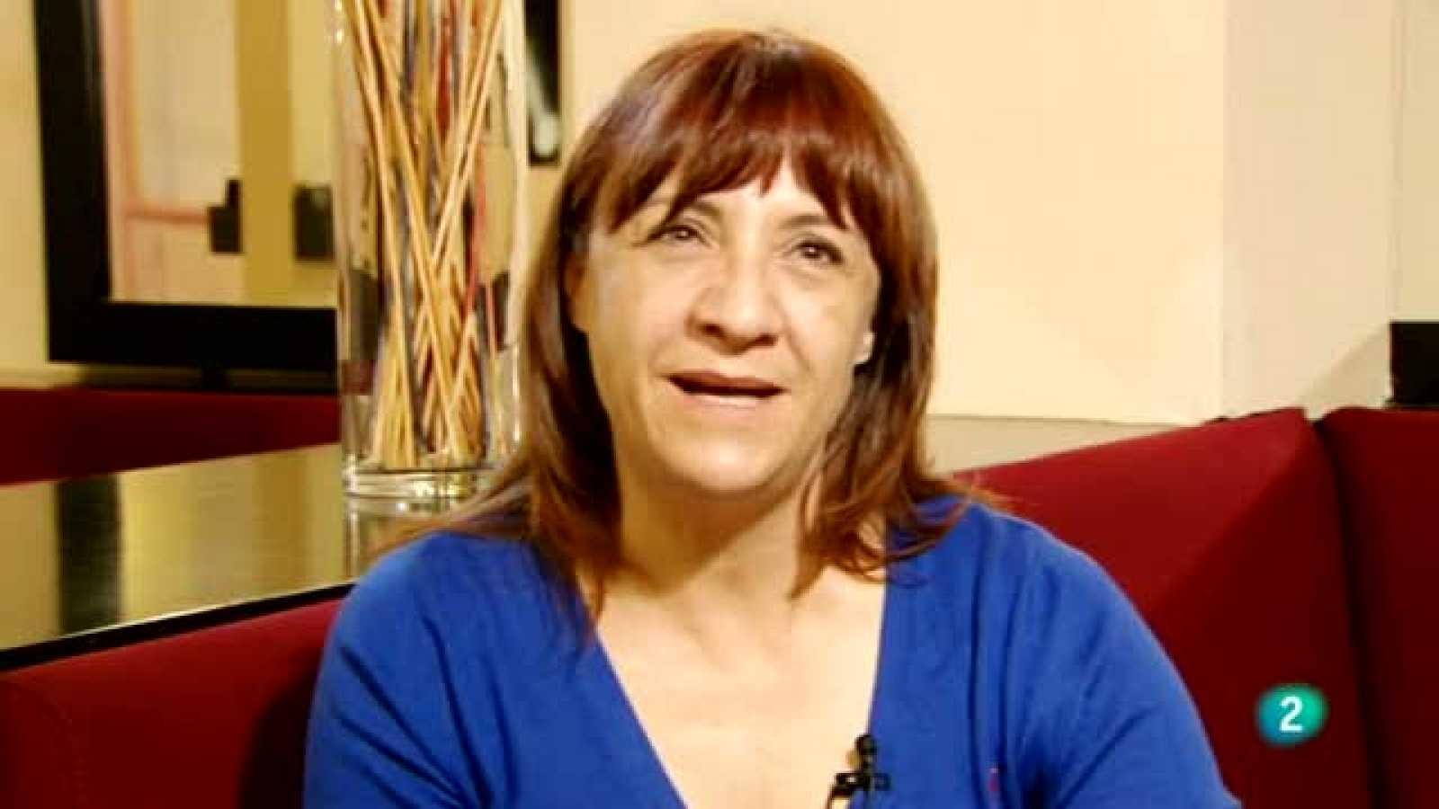 Miradas 2 - Blanca Portillo
