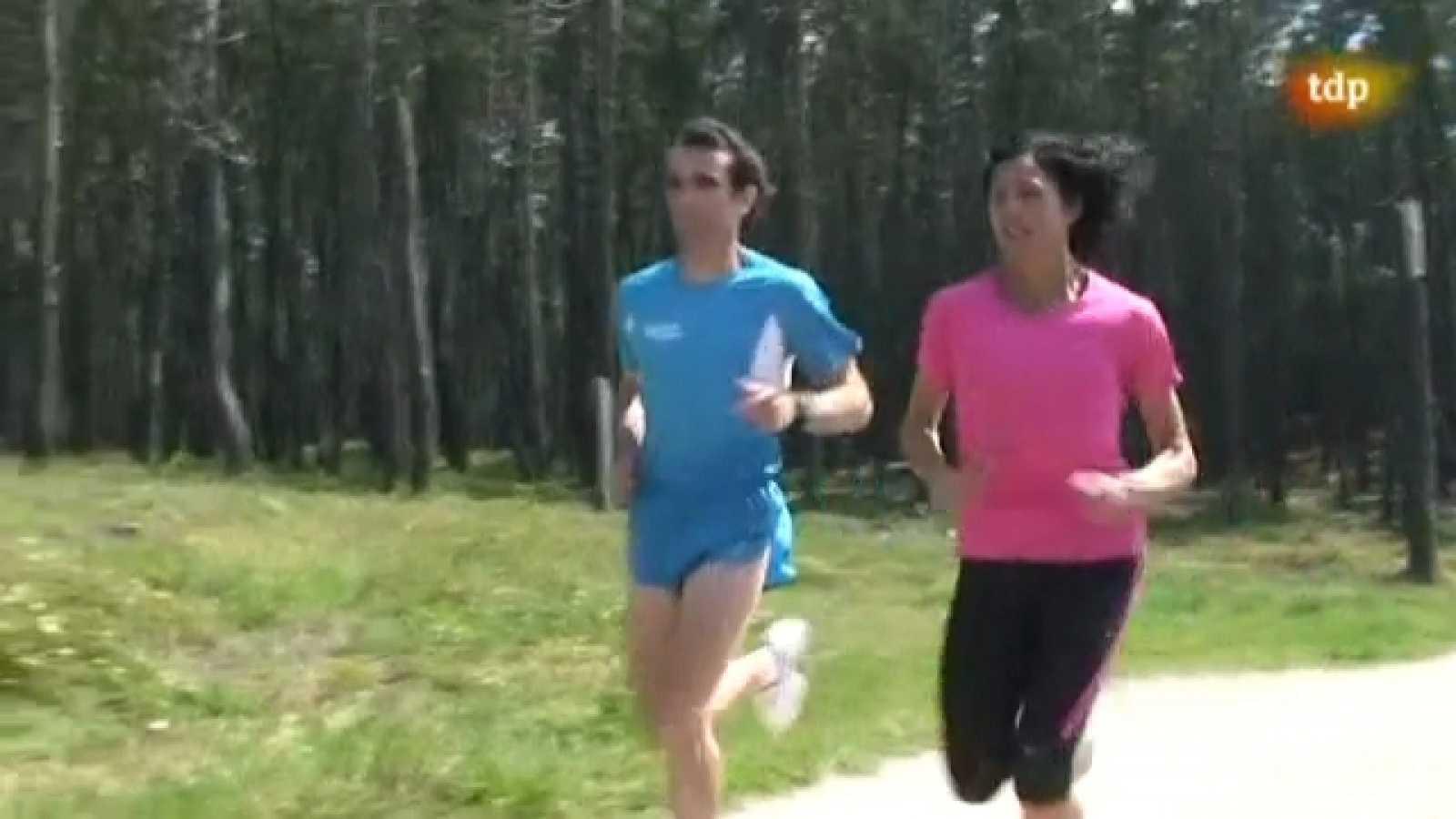 Atletismo - ¡Corre! - Capítulo 3 - 10/05/11 - Ver ahora