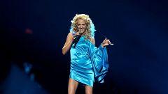 Festival de Eurovisión - Primera semifinal