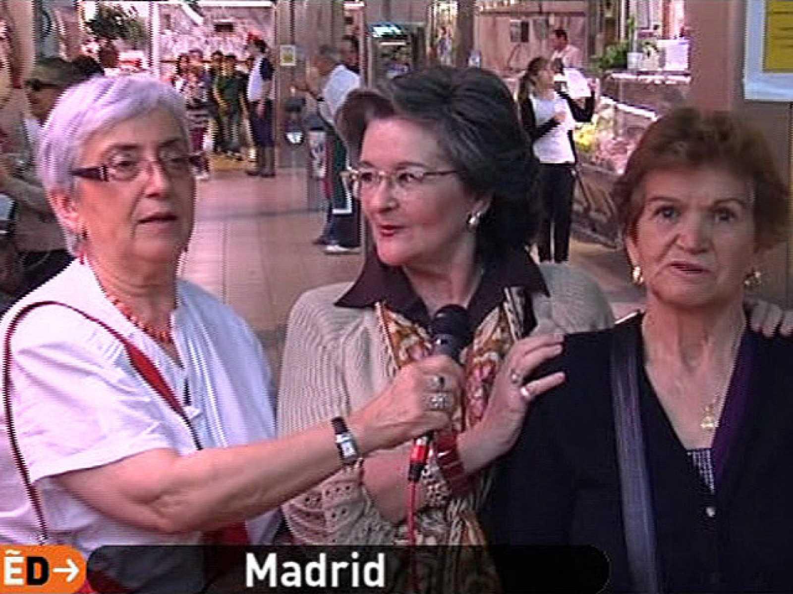 España Directo - Las reporteras dicharacheras