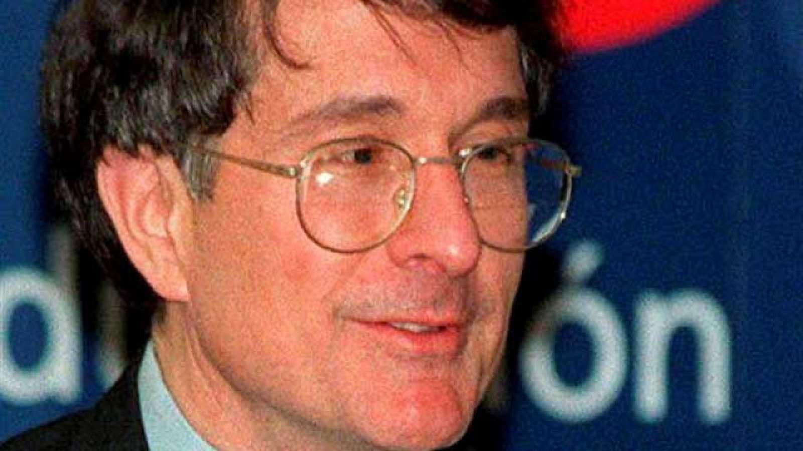El psicológo Howard Gardner, Premio Príncipe de Asturias de Ciencias Sociales 2011