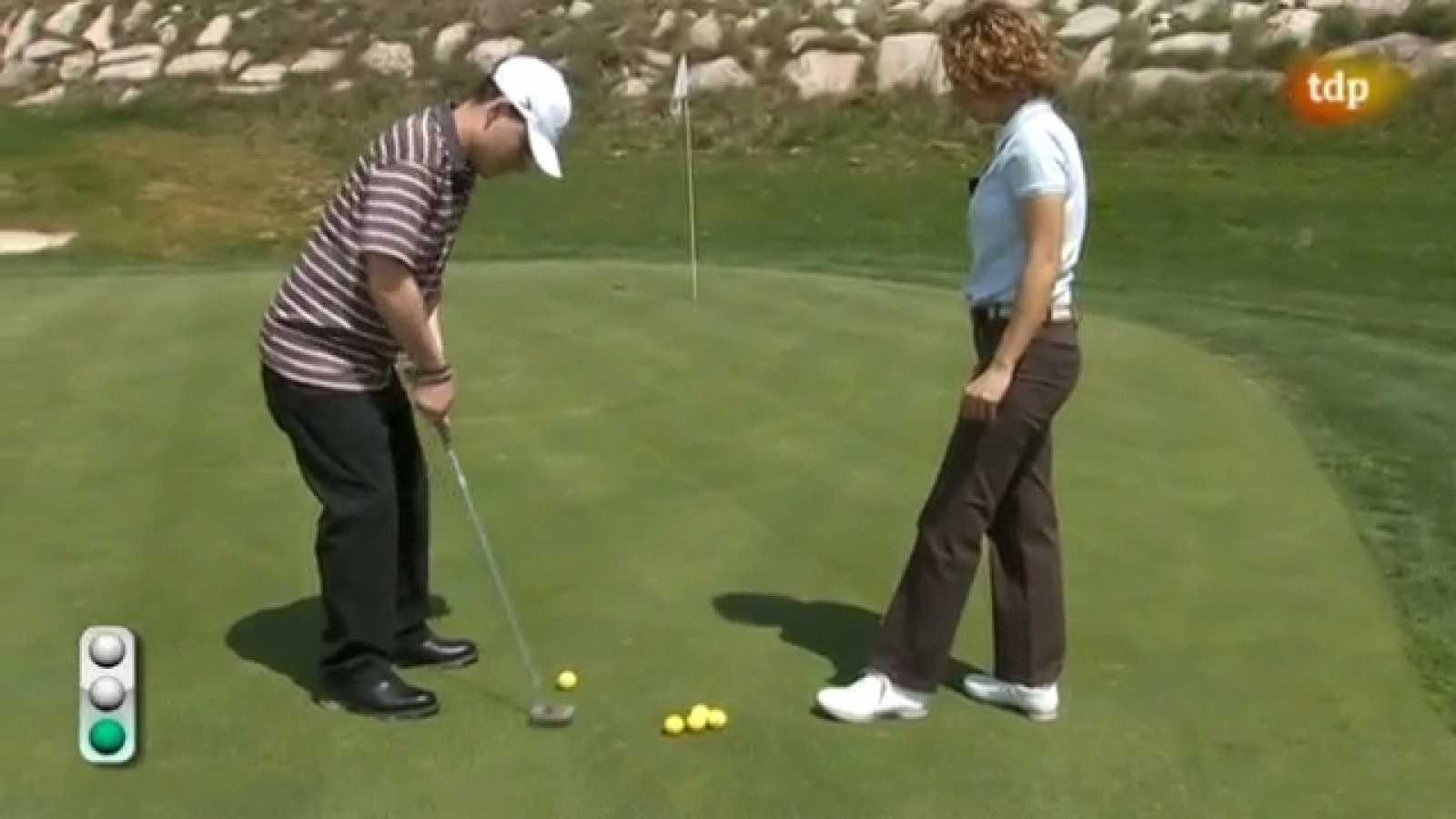 El golf sale a la calle - Bloque 2 - Capítulo 3 - 11/05/11 - Ver ahora