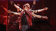 Festival Eurovisión - Segunda semifinal