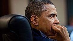 La muerte de Bin Laden ha modificado la imagen de Obama