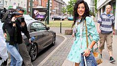 Eurovisión 2011 - Camino de la final de Eurovisión 2011
