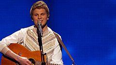 Final Eurovisión 2011 - Finlandia