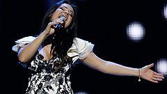 Final Eurovisión 2011 - Lituania