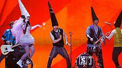 Final Eurovisión 2011 - Moldavia