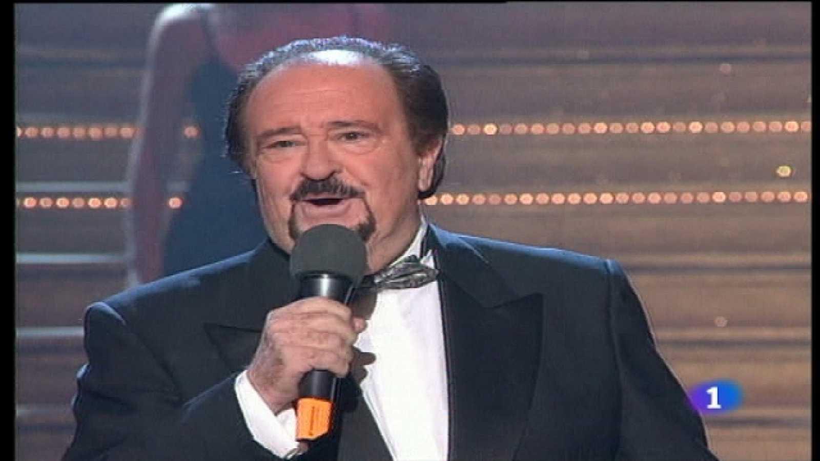 Eurovisión es parte de ti - Ver ahora