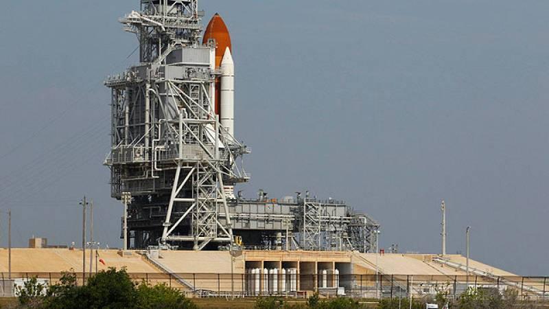 El trasbordador Endeavour despegará este lunes rumbo a la Estación Espacial Internacional