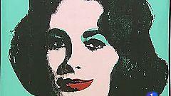 Vendido por una cantidad millonaria el cuadro de Warhol de la actriz Liz Taylor