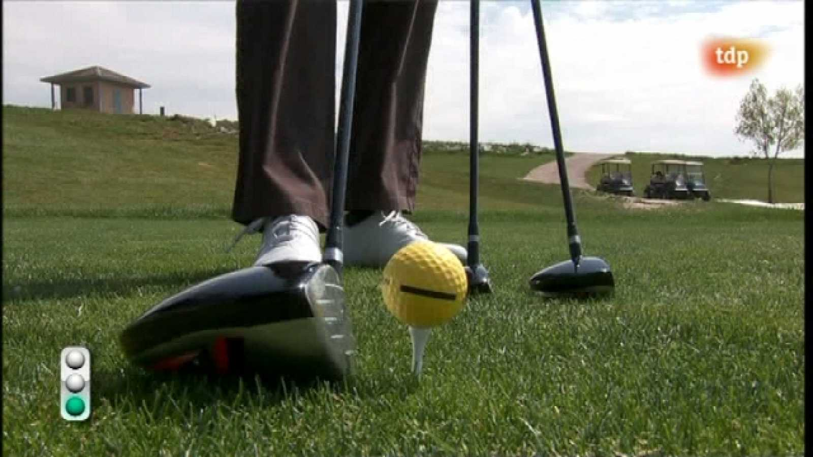 El golf sale a la calle - Bloque 3 - Capítulo 1 - 16/05/11 - Ver ahora
