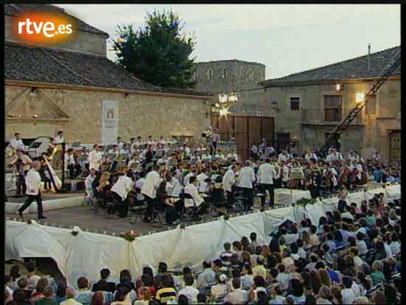 Los conciertos de La 2 - Mahler en Pedraza (1996)