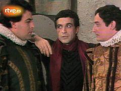 Arxiu TVE Catalunya - Lletres catalanes - Hamlet (1ª part)