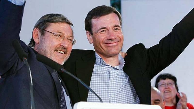 Los políticos madrileños entienden el movimiento 15-M