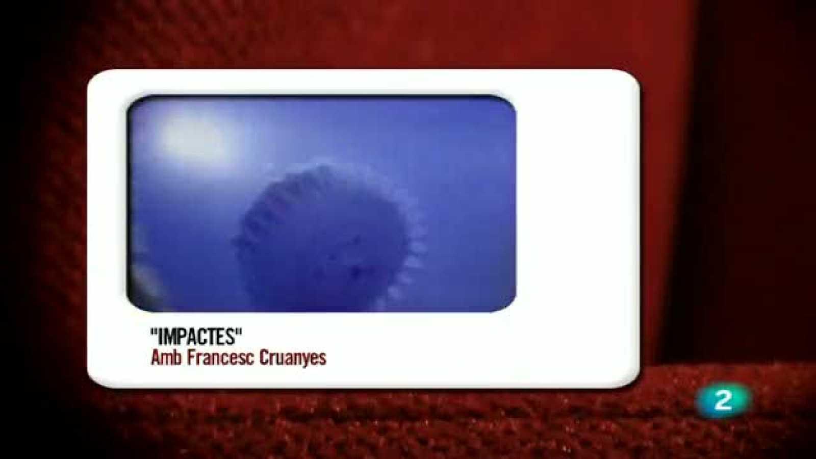 "Memòries de la Tele -   ""Impactes"""