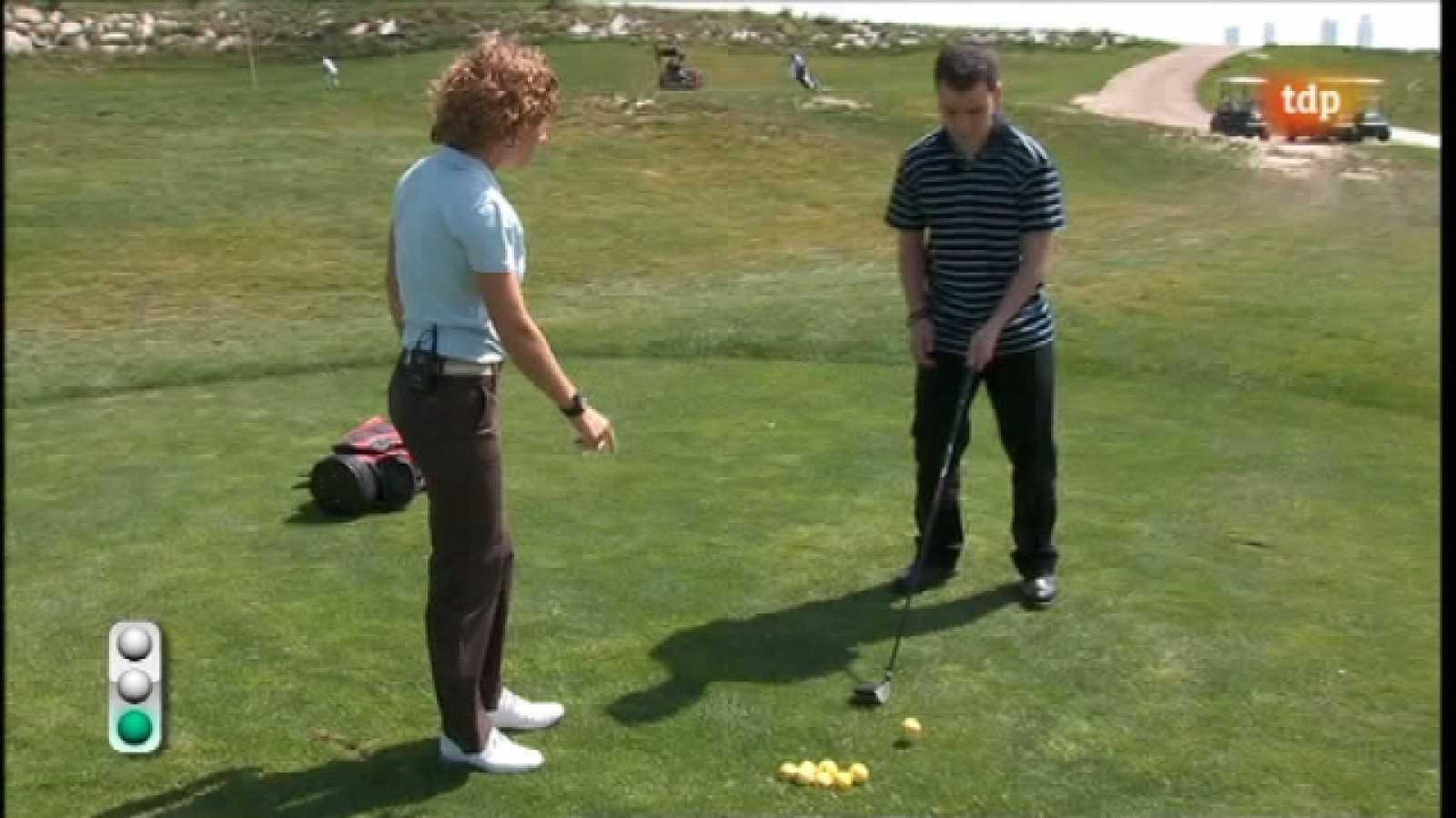 El golf sale a la calle - Resumen 3 - 20/05/11 - Ver ahora