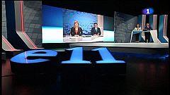 Especial Elecciones autonómicas y municipales 2011 - 21:55 horas - 22/05/11